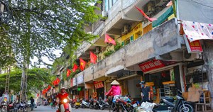 Nhà đầu tư phía Nam ồ ạt bỏ tiền đầu tư bất động sản Hà Nội