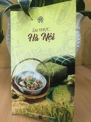 Quảng bá ẩm thực Hà Nội