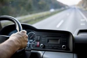 Phạt nặng ma men lái xe
