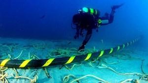 Cuối tháng 2 mới khắc phục xong sự cố cáp quang biển APG, Liên Á