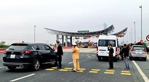 Thông báo khẩn tìm người đến 31 địa điểm của Hà Nội, Hải Dương, Quảng Ninh, Hải Phòng