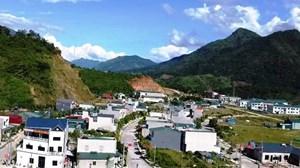 Lai Châu: Sai phạm trong xây dựng cơ bản ở huyện Nậm Nhùn