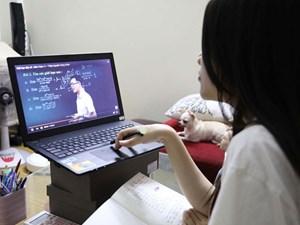 Học online sao cho hiệu quả?