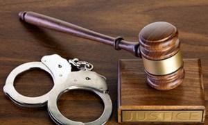 Bắt tạm giam đối tượng hoạt động nhằm lật đổ chính quyền