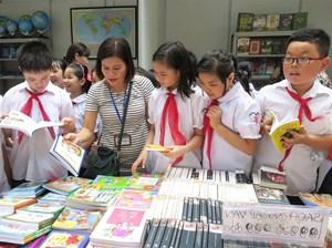 Lan toả văn hoá đọc