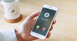 Cài đặt ứng dụng chặn các số điện thoại làm phiền bạn dịp Tết