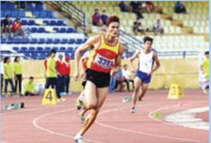 Thanh Hóa: Thể thao thành tích cao lập kỳ tích