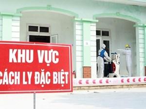 Hưng Yên: Thực hiện thành công 3 ca mổ sinh trong khu cách ly