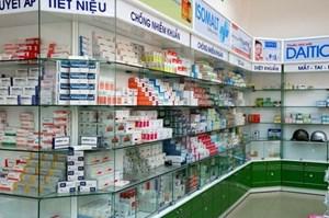 Các nhà thuốc phải phát hiện, sàng lọc kịp thời trường hợp nghi nhiễm Covid-19