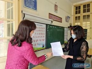 Hải Phòng dừng dạy trực tuyến với lớp 1, lớp 2: Nhiều ý kiến đồng thuận