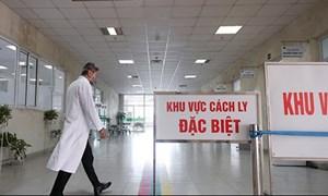 Đà Nẵng: Một bệnh nhân 79 tuổi tiên lượng tử vong cao do Covid-19