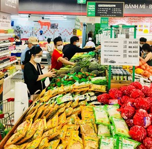 Cửa hàng tiện lợi chiếm lĩnh thị trường