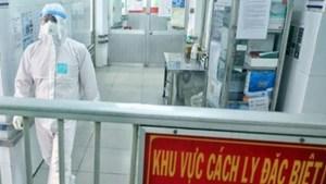 Xử phạt nam công nhân quê Hải Dương ho, sốt, tự ý rời bệnh viện