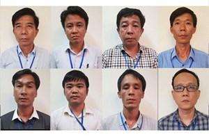 Sai phạm tại Dự án cao tốc Đà Nẵng - Quảng Ngãi: Đề nghị truy tố 36 bị can