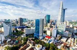 TP Hồ Chí Minh: Giải trình lý do 'gặp khó' của doanh nghiệp bất động sản