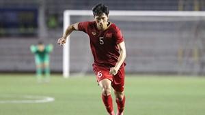 Thiếu Văn Hậu, HLV Park Hang Seo lo lắng trước vòng loại World Cup 2022