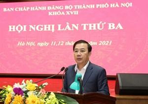 Hà Nội: Hiện thực hóa mục tiêu nâng cao chỉ số hạnh phúc của nhân dân
