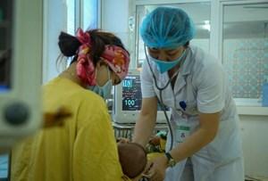 Nâng cao chất lượng khám, chữa bệnh ở vùng cao