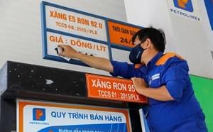 Giá xăng dầu tăng: Nguy cơ 'té nước theo mưa'