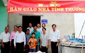 Hà Giang: Xây dựng 112 nhà Đại đoàn kết cho người nghèo