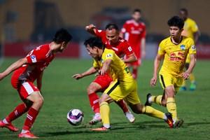 Viettel 0-3 Hoàng Anh Gia Lai: Công Phượng lập siêu phẩm