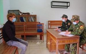 Lạng Sơn: Khởi tố vụ án tổ chức đưa người nhập cảnh trái phép