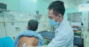 Gia tăng chi phí khám chữa bệnh trái tuyến