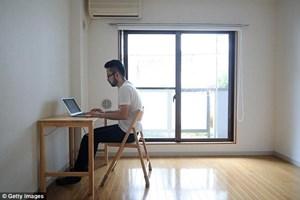 'Vườn không nhà trống'- kiểu sống mới của người trẻ nước Nhật