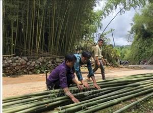Cao Bằng: Khởi sắc nông thôn mới