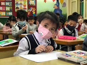 Hà Nam quyết định cho học sinh nghỉ học đến hết ngày 9/5