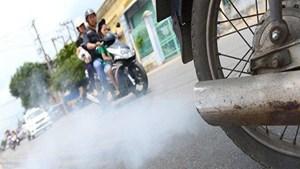 TP HCM: Đề án thí điểm kiểm soát khí thải xe gắn máy chưa thuyết phục