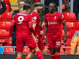 Premier League: Liverpool, Chelsea giành suất dự Champions League