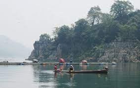 Đổi thay ở một xã vùng lòng hồ Sông Đà