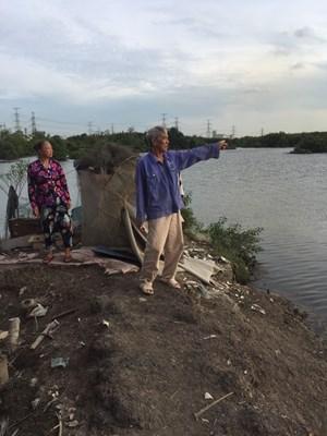 Bà Rịa - Vũng Tàu: Thu hồi hàng trăm ha đất, hỗ trợ 37 triệu đồng