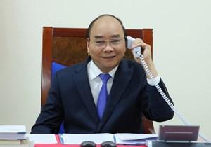 Thủ tướng Malaysia khẳng định cùng Việt Nam thúc đẩy đàm phán COC