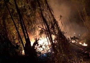 Một phụ nữ đơn thân thiệt mạng khi chữa cháy