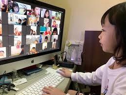 Tiếp tục dạy học trực tuyến, tinh giản chương trình năm học