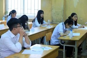 Gần 89.000 thí sinh đăng ký dự thi vào lớp 10 Hà Nội