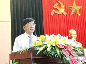 Chủ tịch UBND tỉnh Quảng Ngãi xác nhận nghỉ hưu trước tuổi từ 1/7