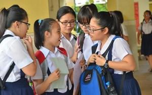 Hà Nội chính thức công bố kế hoạch tuyển sinh đầu cấp