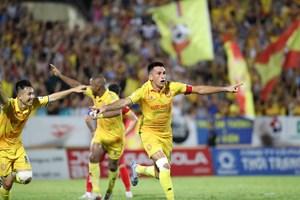 V-League 2020: Căng thẳng, bất ngờ và kịch tính