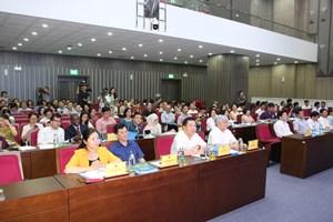 Công bố kết quả điều tra kinh tế - xã hội của 53 dân tộc thiểu số