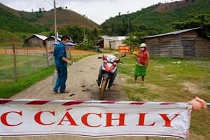 Đắk Nông: Thêm một cháu nhỏ tử vong do bệnh bạch hầu