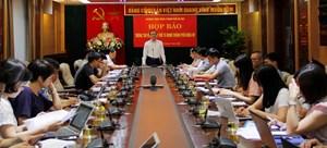 Chưa xem xét tư cách đại biểu HĐND TP với Bí thư Quận ủy Hà Đông