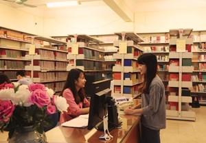 Luật Thư viện: Góp phần lan tỏa văn hóa đọc