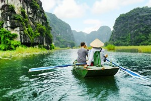 Sa Pa và Ninh Bình lọt Top14 điểm đến của châu Á
