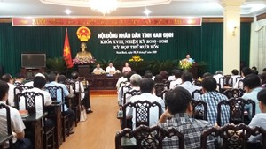 Chủ tịch tỉnh Nam Định: Dự án Bệnh viện 700 giường có thể khởi công trong năm nay