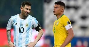 Những 'điểm nóng' quyết định trận chung kết Copa America 2021