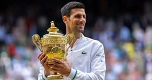 Djokovic: 'Tôi coi mình là người giỏi nhất'