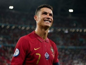 Ronaldo giành Vua phá lưới, thủ môn Italy xuất sắc nhất EURO 2020